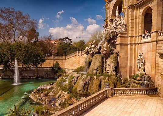 Cala en Forcat, Spanyolország
