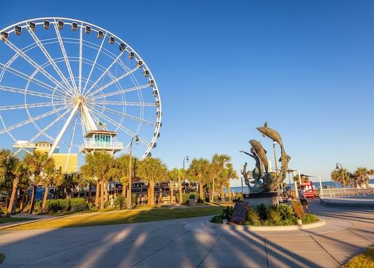 Myrtle Beach, Carolina del Sur, Estados Unidos