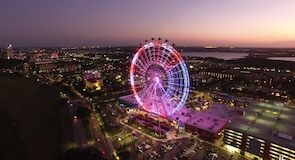 The Wheel at ICON Park™