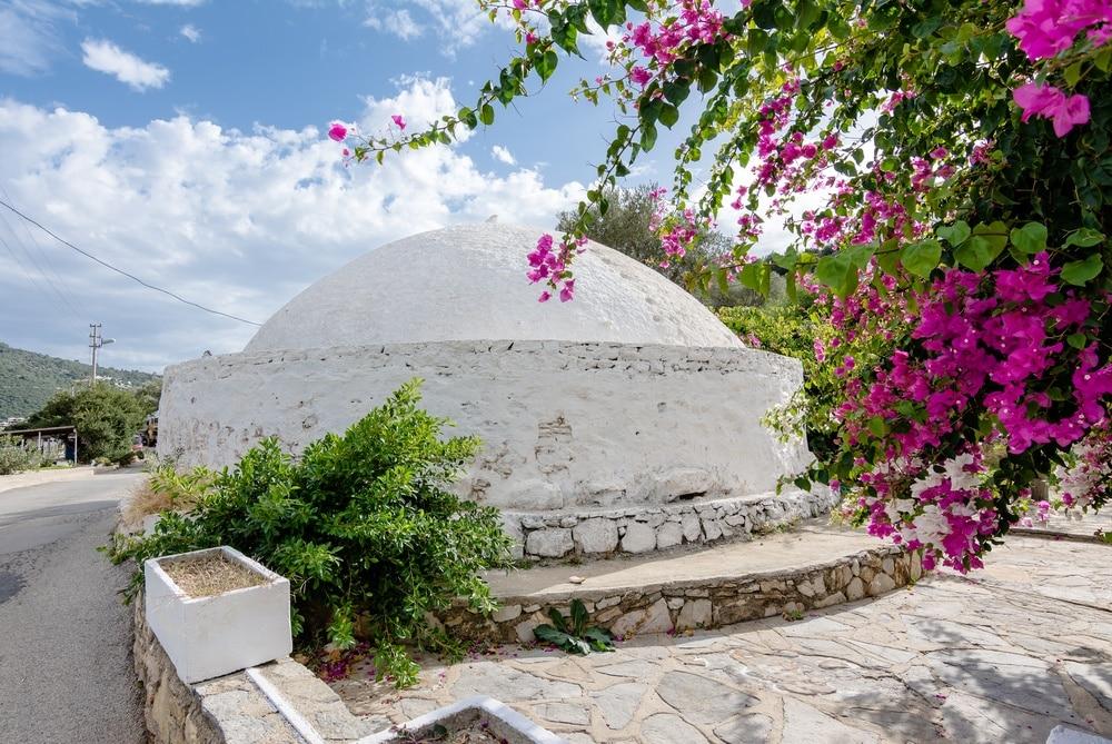 Torba, Bodrum, Mugla, Turkey