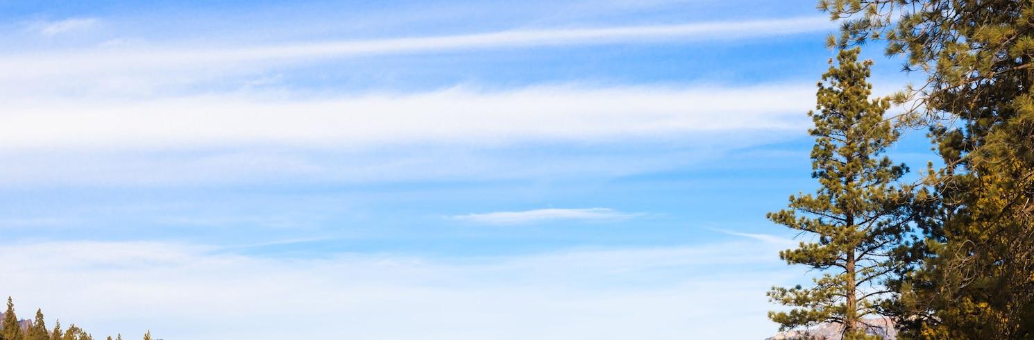 Εθνικό Πάρκο Φαραγγιού Kings, Καλιφόρνια, Ηνωμένες Πολιτείες