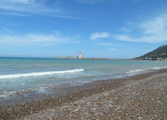 Chlef Province, Algeria