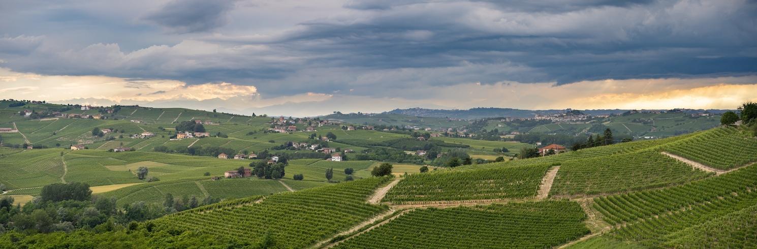 Castagnole delle Lanze, Itália