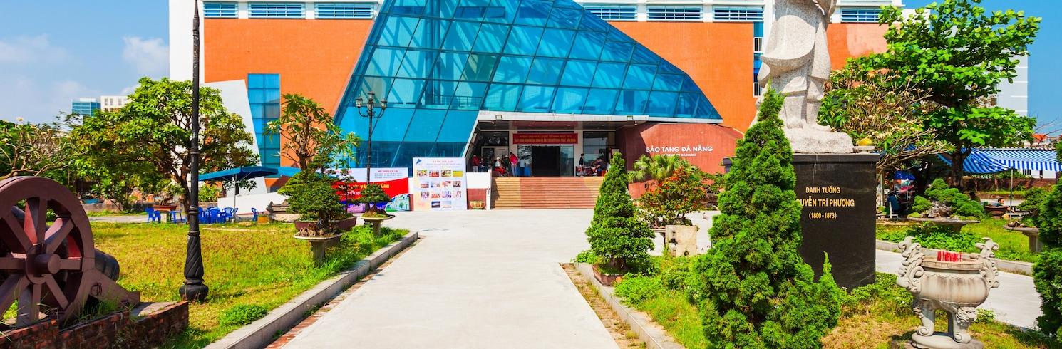 Da Nang (dan kawasan sekitar), Vietnam
