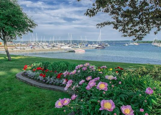 Harbor Springs, Michigan, Birleşik Devletler