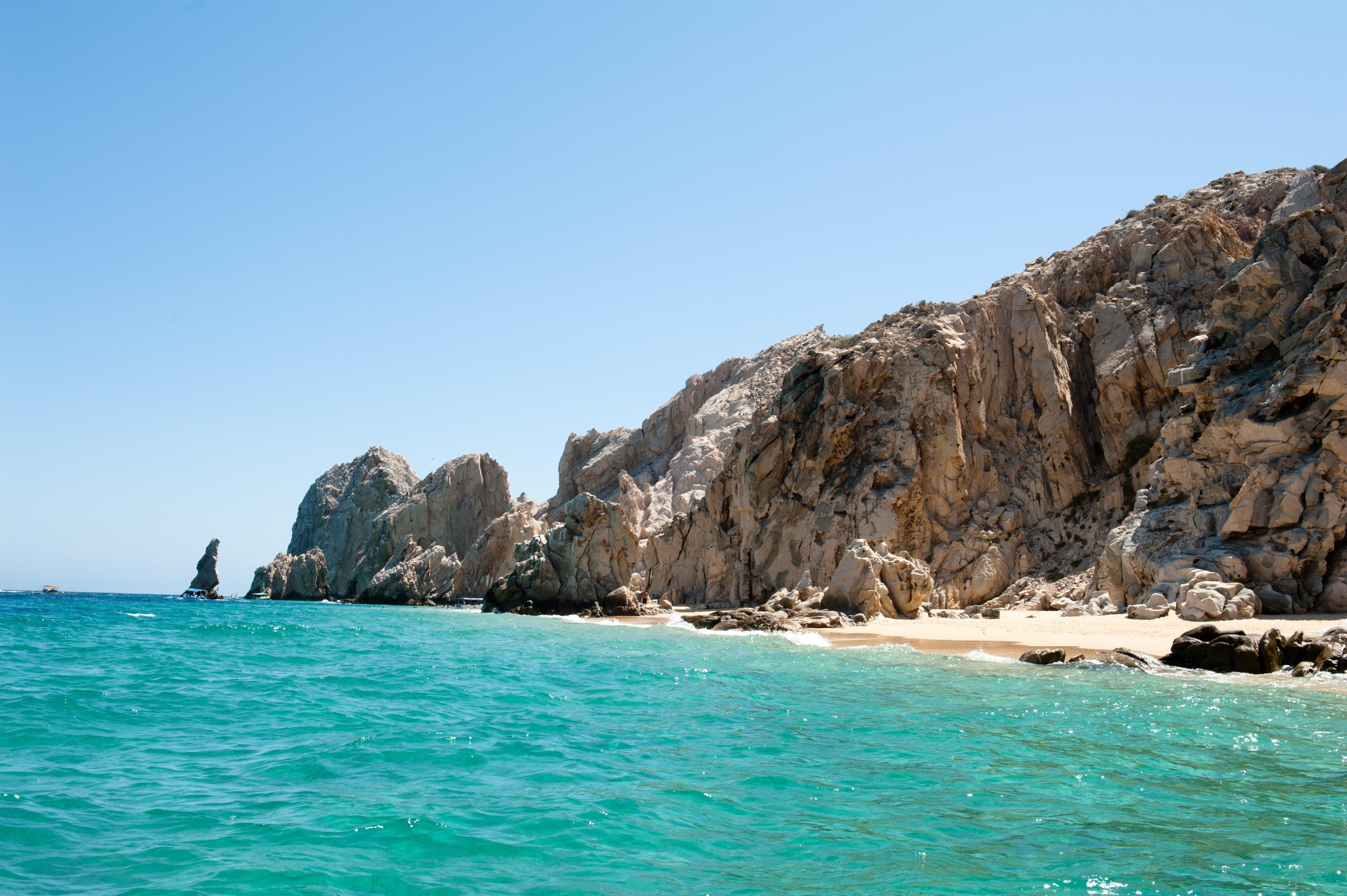 El Tezal, Los Cabos, Baja California Sur, Mexico