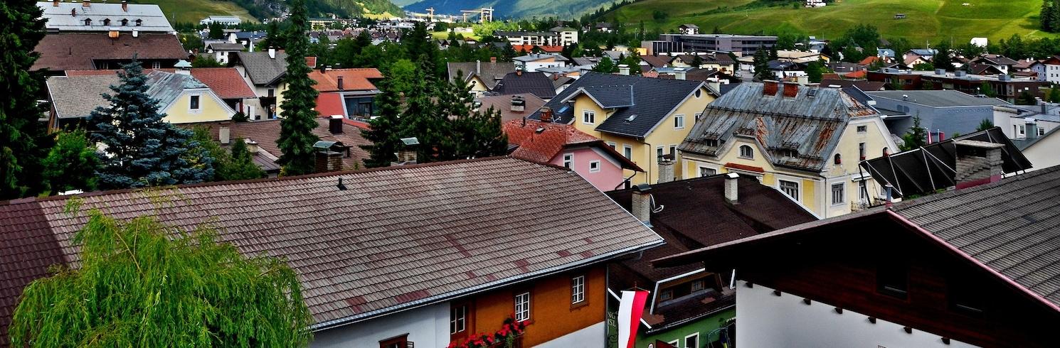 Sillian, Austria