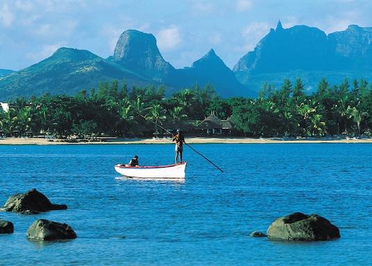 Pointe Aux Piments, Mauricio