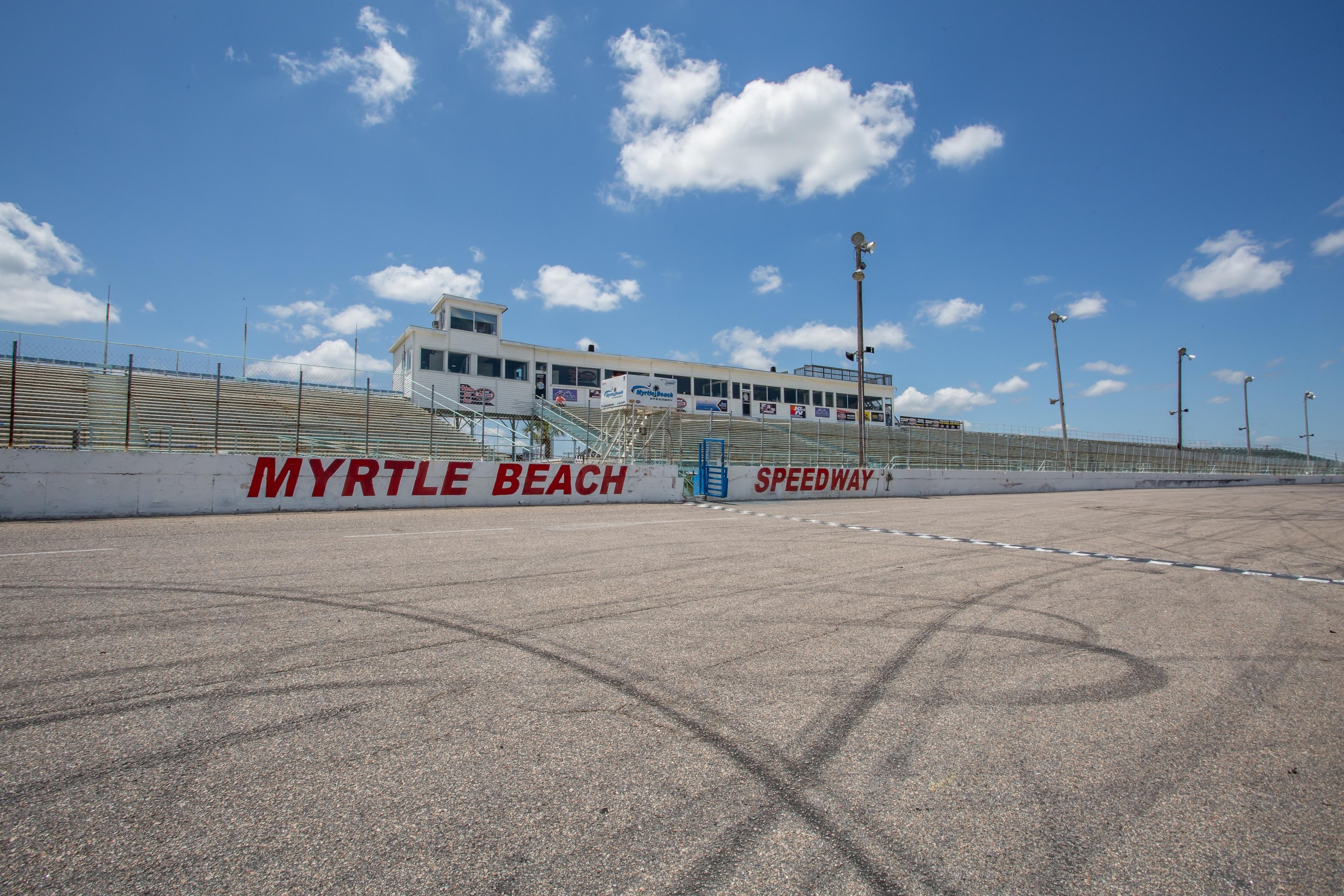 Myrtle Beach Speedway, Carolina Forest, South Carolina, United States of America