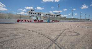 Myrtle Beach Speedway (circuit automobile)