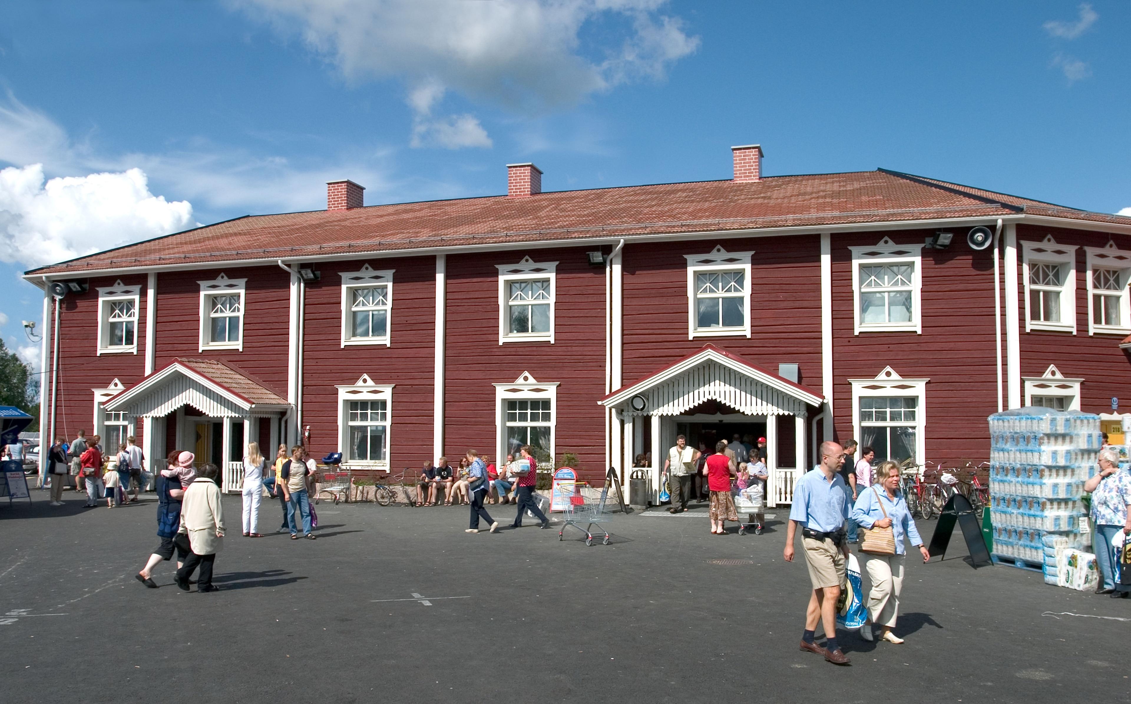 Southern Ostrobothnia, Finland