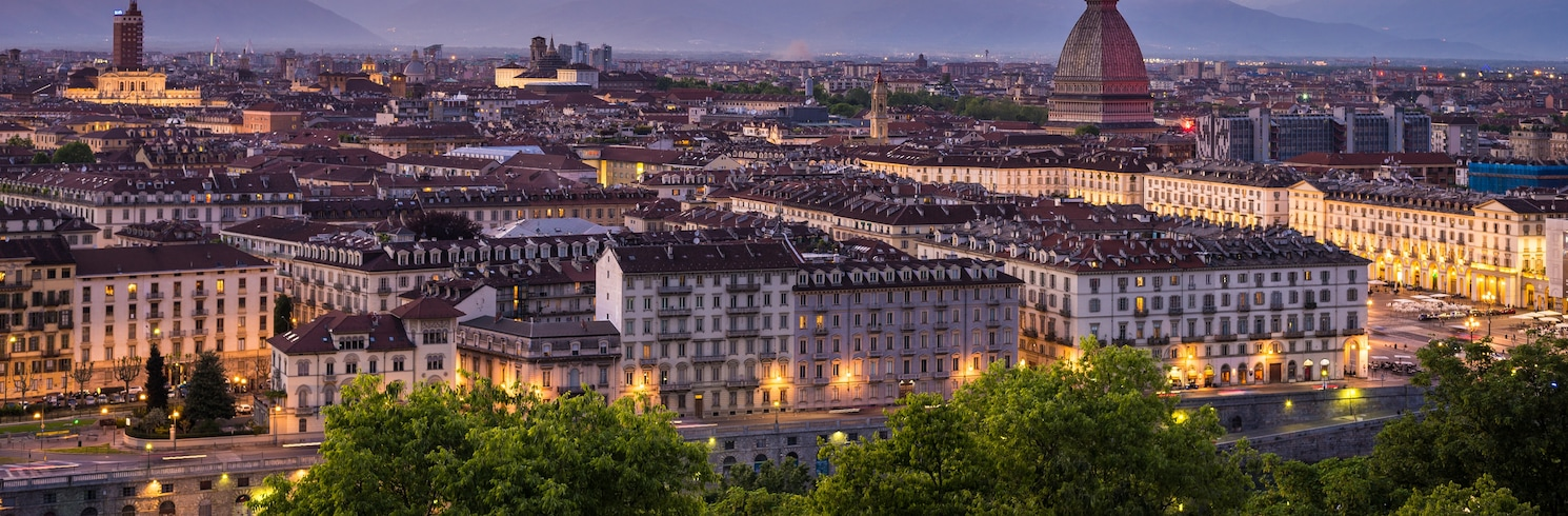 Turijn, Italië