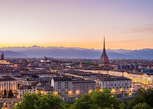 Turín, Itálie