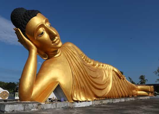 Si Sunthon, Thailand