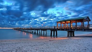 Anglins Fishing Pier