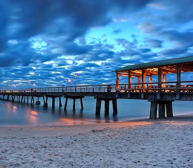 Lauderdale By The Sea Beach