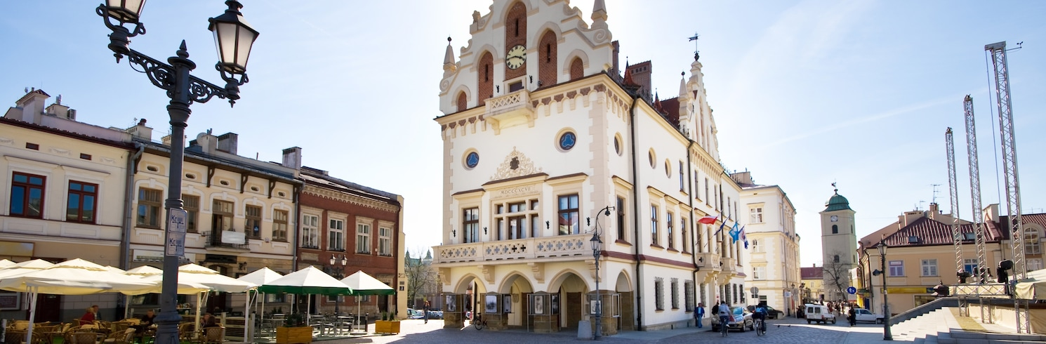 Rzeszow, Polen