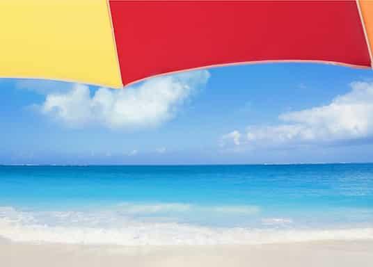 Grace Bay, Turks- und Caicos-Inseln