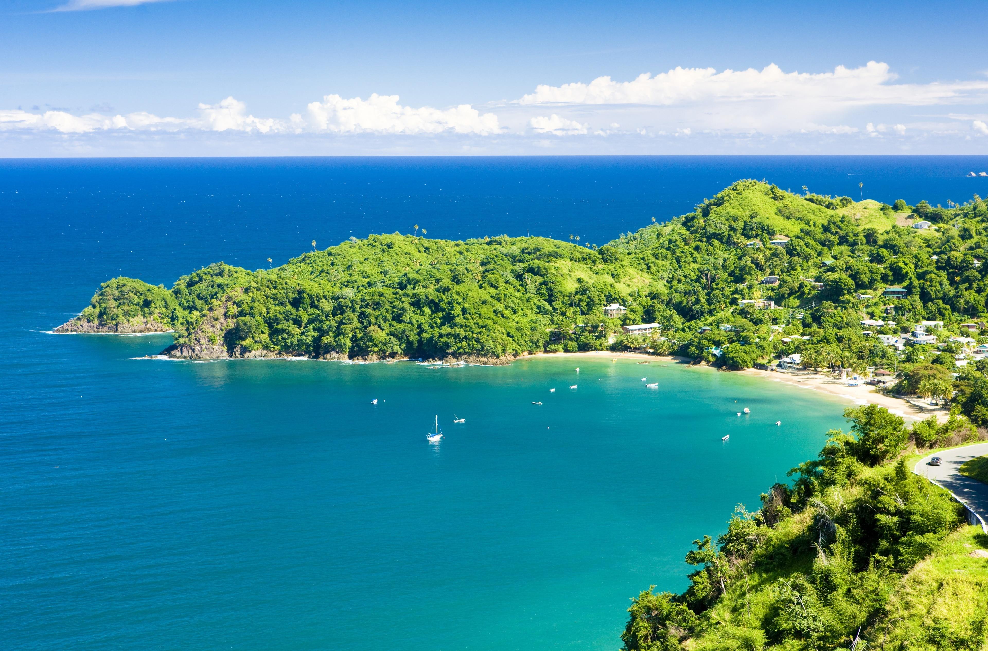 Tobago, Trinidad und Tobago