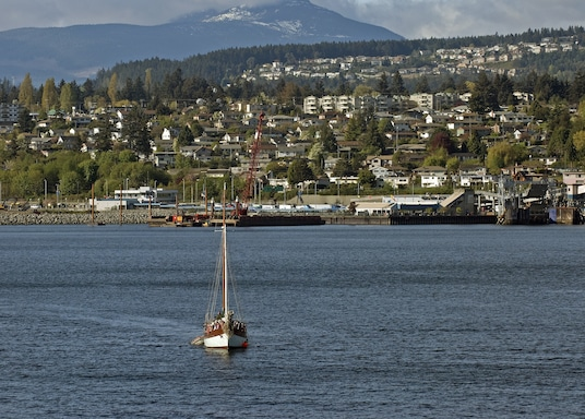 Nanaimo, Columbia Británica, Canadá