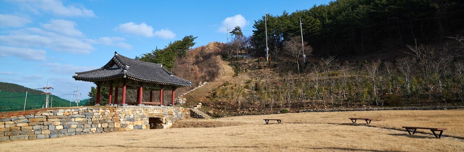 Taean, Südkorea