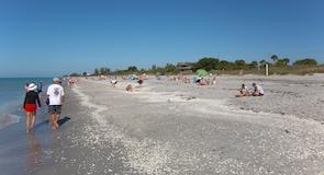 Manasota Plajı