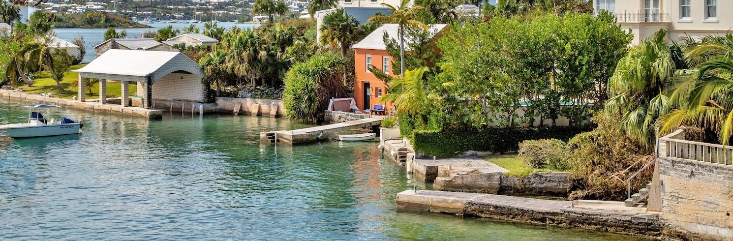 Pembroke Parish, Bermuda