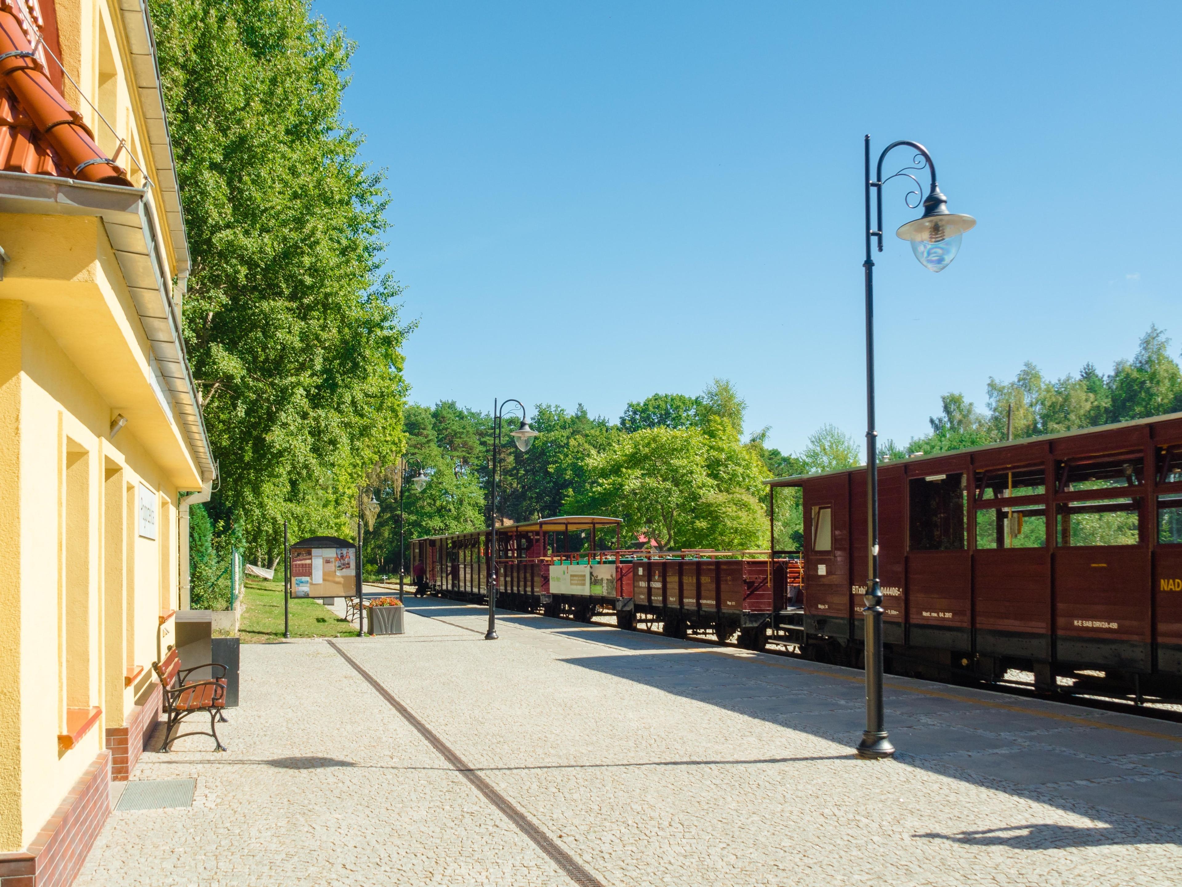 Niechorze, Rewal, Woiwodschaft Westpommern, Polen