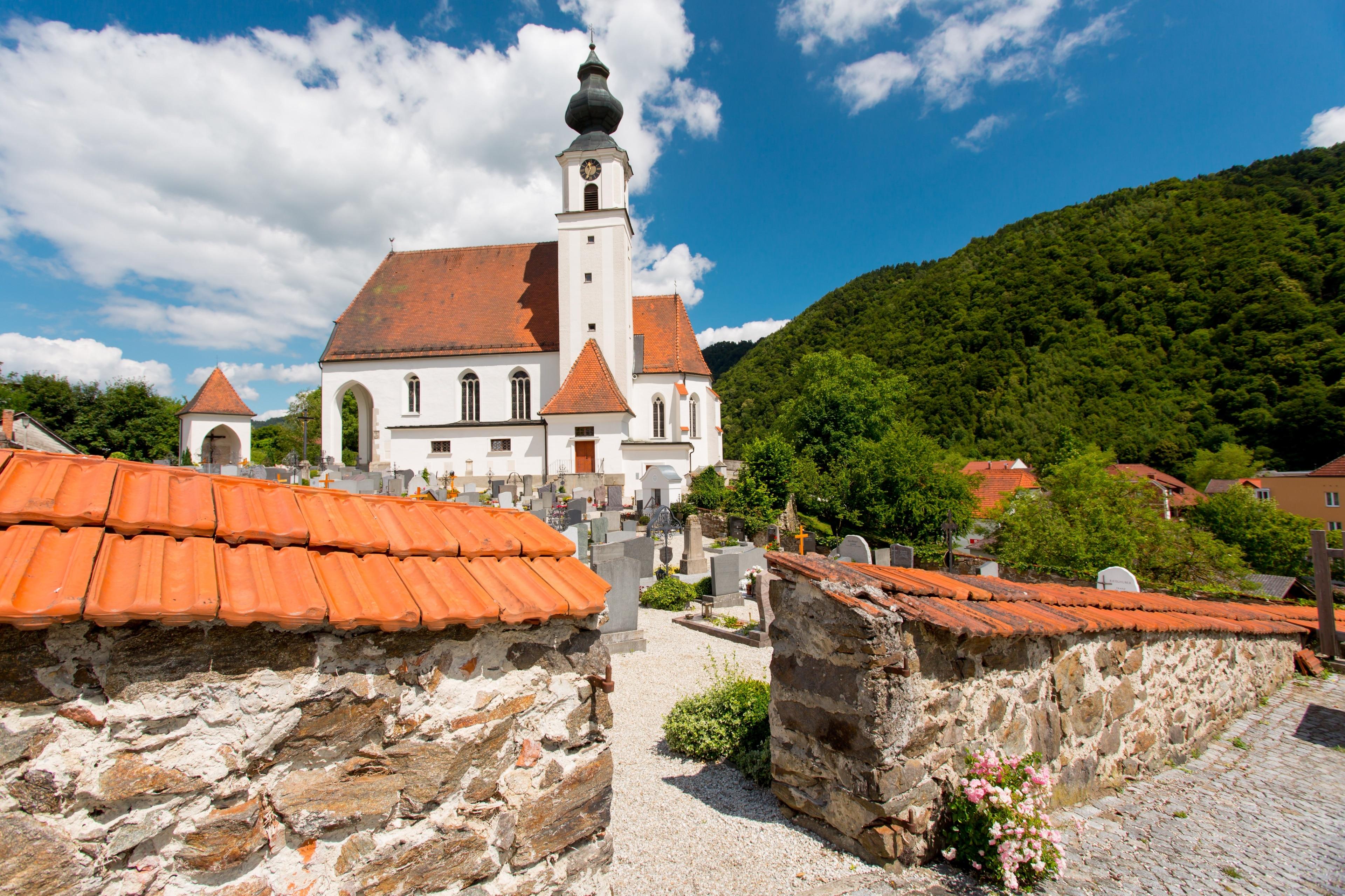 Schärding, Oberösterreich, Österreich