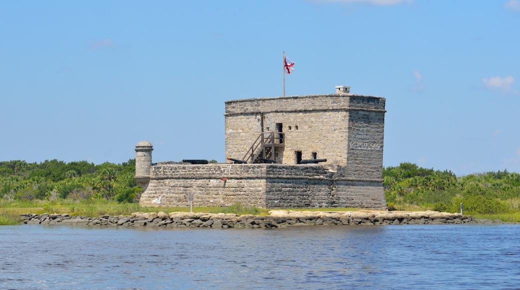 Fort Matanzas National Monument