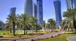 Doha (and vicinity)
