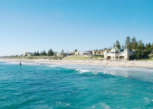 Australia Occidental, Australia