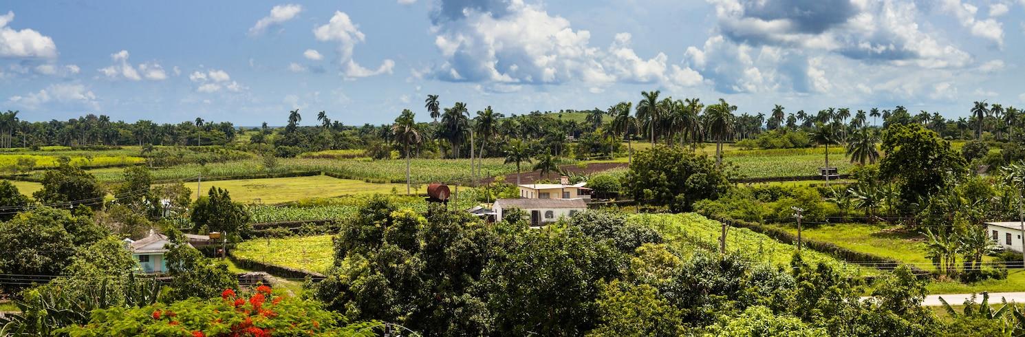 聖塔克萊拉, 古巴