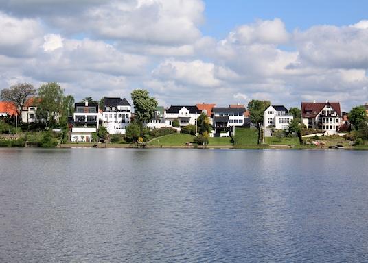 シルケボー, デンマーク