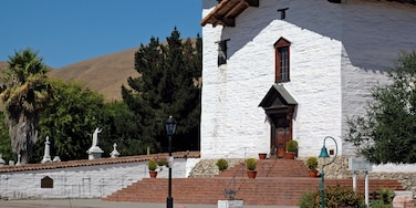 Mission San Jose, Fremont, California, United States of America