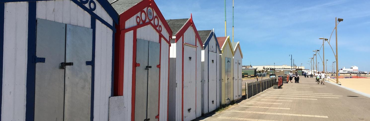 Yarmouth, Royaume-Uni