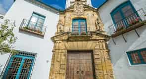 Cordoba Old City