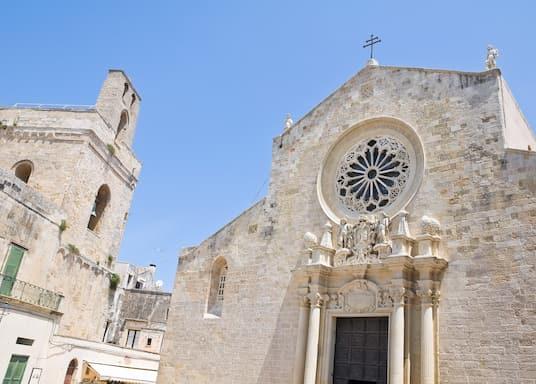 Otranto, Italija