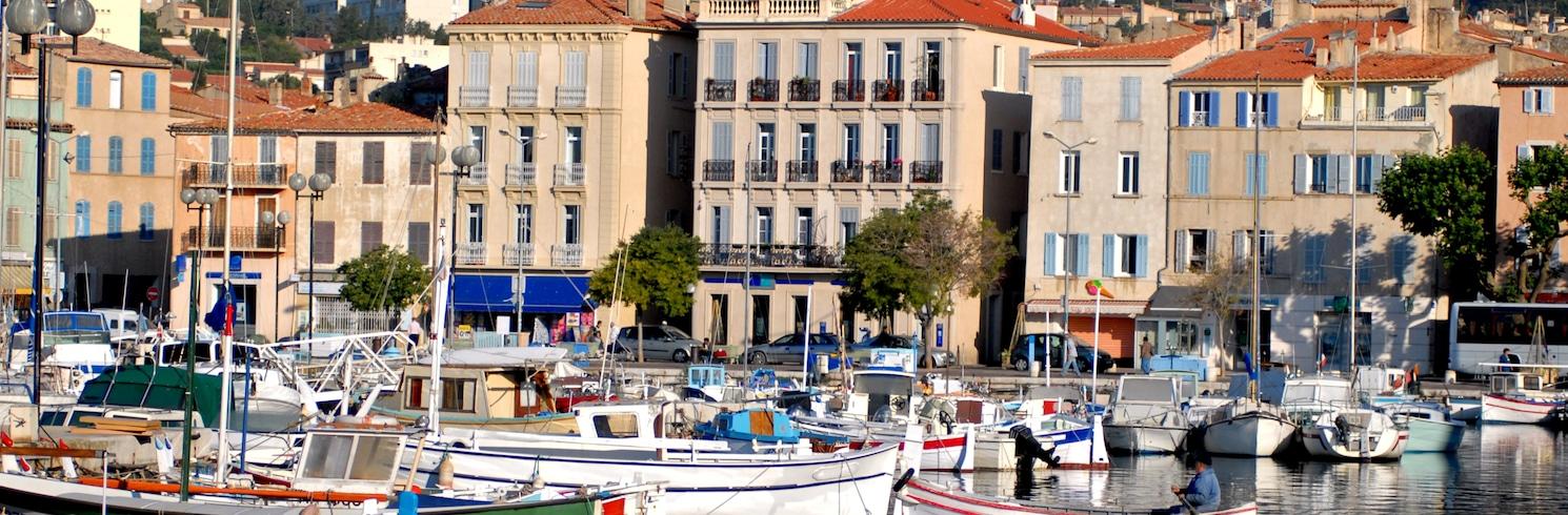 La Ciotat, Fransa