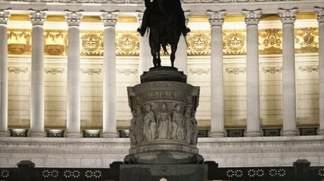 Nasjonalmonumentet for Victor Emmanuel II