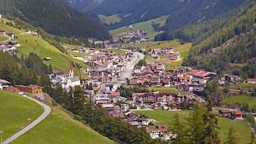 Längenfeld/