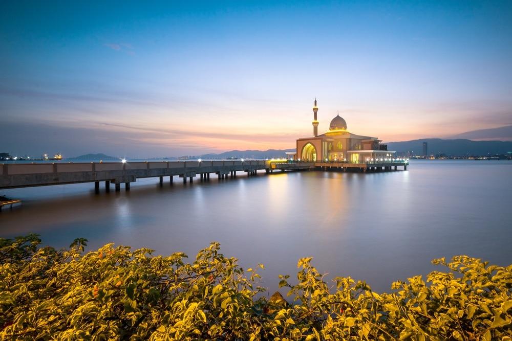 Bukit Mertajam, Penang, Malaysia