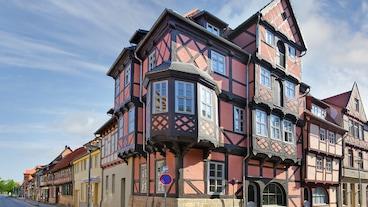 Quedlinburg/