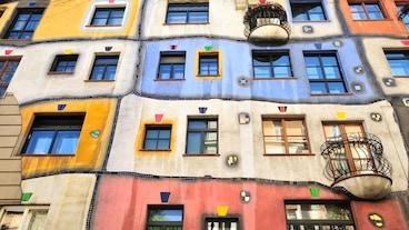 Hundertwasserova
