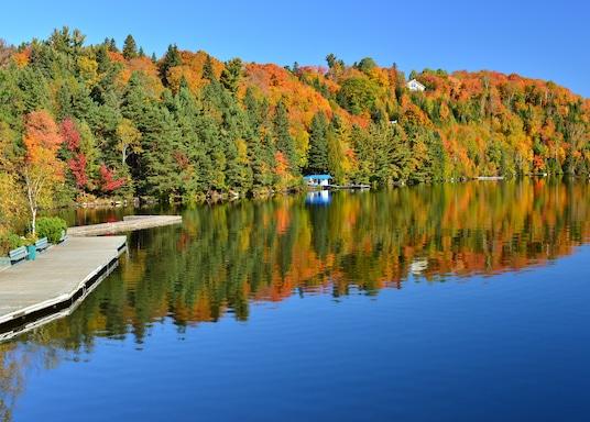 Sainte-Marguerite-du-Lac-Masson, Quebec, Kanada