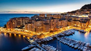 Monaco/