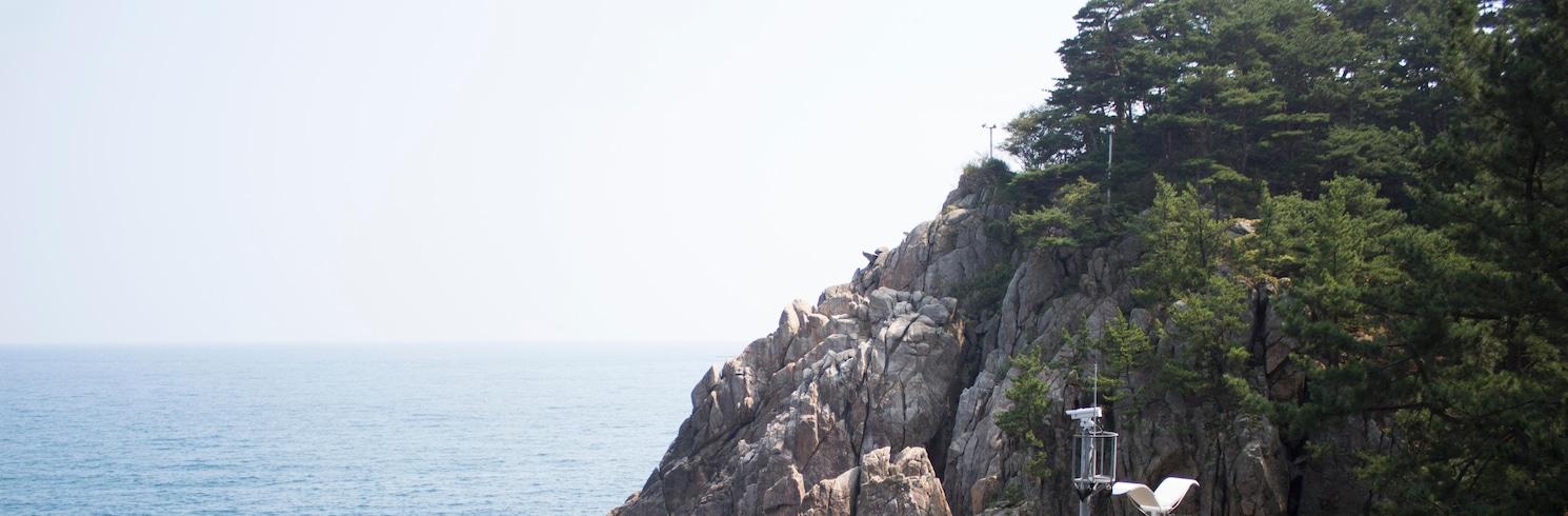 Янг-Янг, Южная Корея