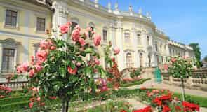 Palác Ludwigsburg
