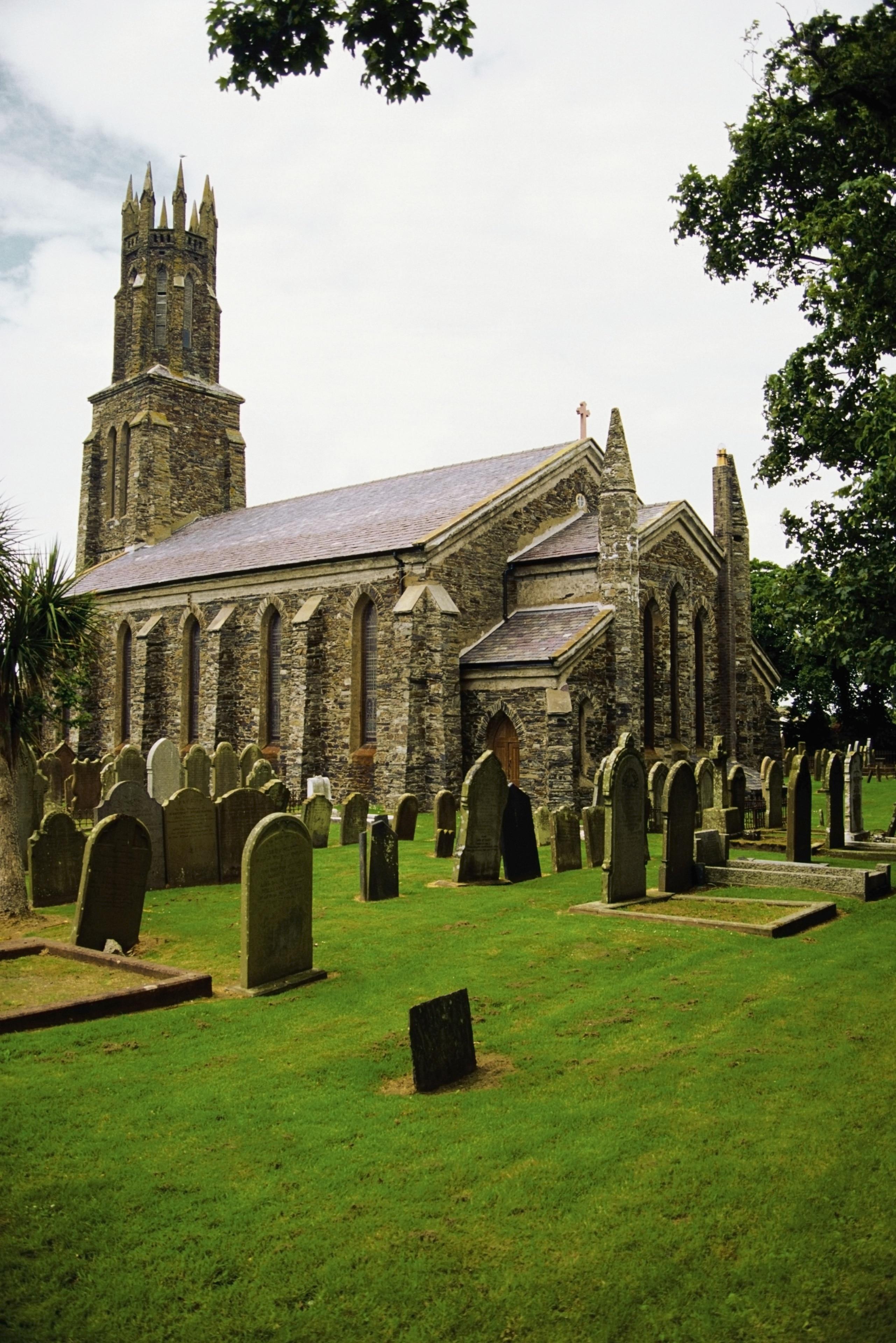 Ballaugh Parish, Isle of Man