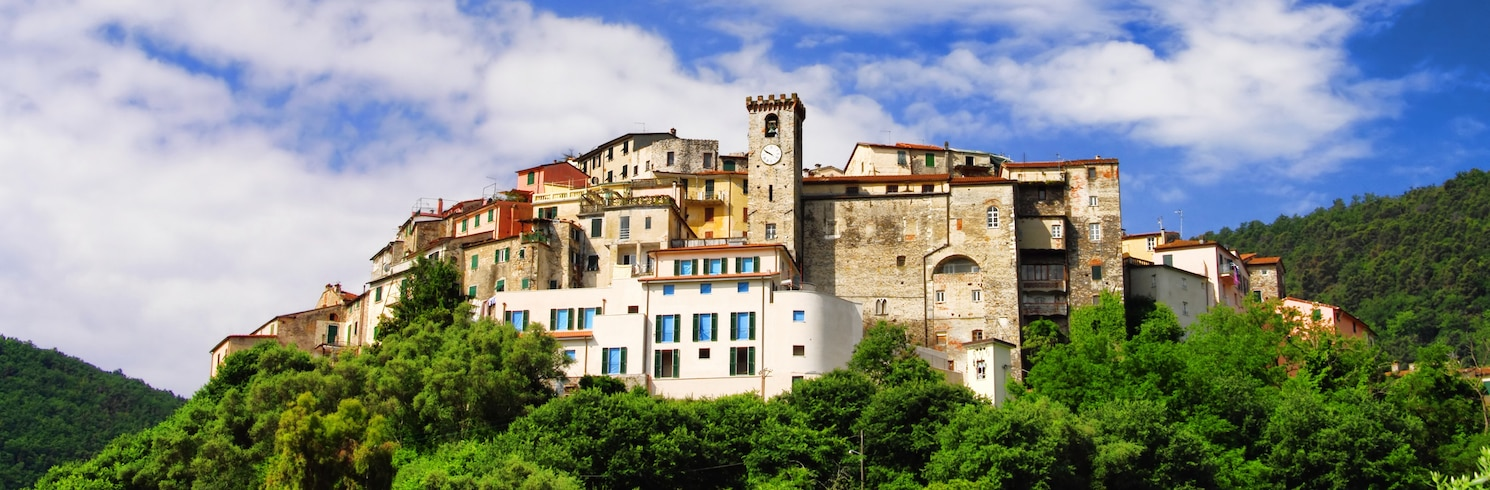Ameglia, Itálie